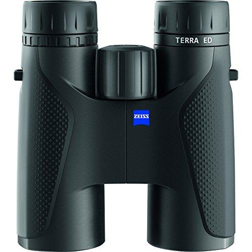 Zeiss Terra ED 10x 42Fernglas, schwarz