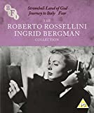 Rossellini & Bergman Collection (Limited Edition Numbered Blu-ray Box Set) [1950]