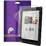 Fosmon Anti-Glare (Matte) Screen Protector Shield for Barnes & Noble NOOK HD+
