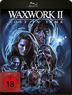 Waxwork 2 - Lost in Time [Blu-ray]