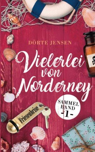 Vielerlei von Norderney (Sammelband)