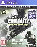 Activision Call of Duty: Infinite Warfare Legacy Edition, PS4 PlayStation 4 vídeo - Juego (PS4, PlayStation 4, FPS (Disparos en primera persona), Modo multijugador, M (Maduro))