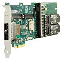 HP Smart Array P800/512MB BBWC Controller