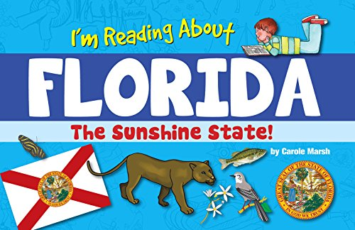 I'm Reading about Florida (Florida Experience)