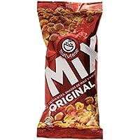 Matutano - Mix Original - Cacahuetes, Snacks de Maíz y Kikos - 130 g