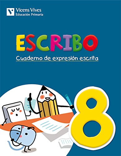 ESCRIBO 8 EXP.ESCRITA 2014 CAR V.VIVES