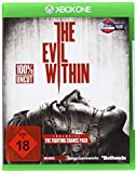 The Evil Within (100 % Uncut) - Xbox One - [Edizione: Germania]