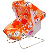 Carry Cot For Baby With Mosquito Net Multi USE Swing Rocker Bouncer Bather Car Seat