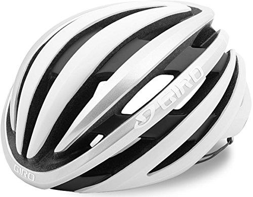 Giro Cinder Helmet Matte White Kopfumfang M | 55-59cm 2018 Fahrradhelm