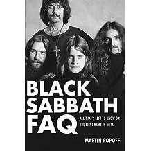 Black Sabbath FAQ