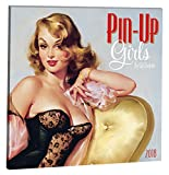 Pin-Up Girls 2018 Calendar