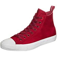 370ca1670 Amazon.es  converse chuck taylor all star II - Rojo