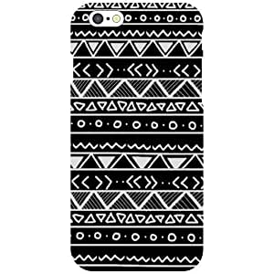 Apple iPhone 6 Back Cover - Ethnic Designer Cases