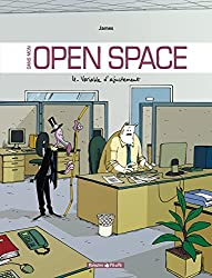 Dans mon open space, tome 4 : Variable d'ajustement