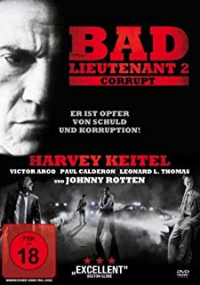 Bad Lieutenant 2