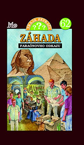 Záhada faraónovho odkazu: 62 (2012)