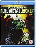 Full Metal Jacket (Deluxe Edition) [Blu-ray] [2001] [Region Free]