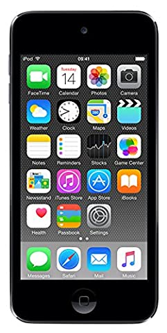 Apple 64 GB iPod Touch - Space Grey