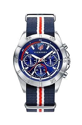 Reloj Viceroy Atletico De Madrid 42313-37 de GRUPO MUNRECO - VICEROY