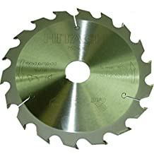 Hitachi - 752484 - Disco para sierra circular 190x2,6x1,6 mm eje 20 mm 36 dientes para madera