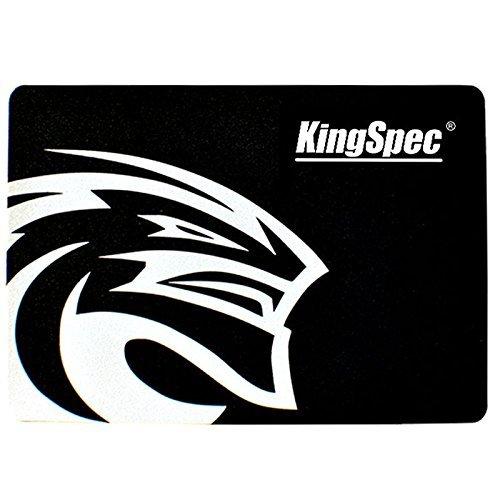 KingSpec SSD 90 GB Sata III 2,5 Zoll Interne SSD (Q-90) (2t Portable Hard Drive)