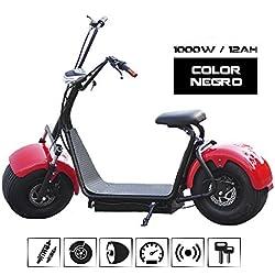 Scooter Eléctrico ( 1000 W) Citycoco