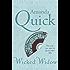 Wicked Widow: Number 3 in series (Vanza)