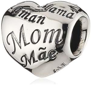 Pandora - 791112 - Drops Femme - Argent 925/1000 - Maman