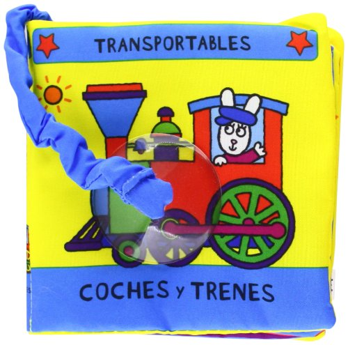 Coches y trenes / Cars and trains