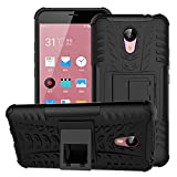 WindCase Meizu M2 Note Hülle, Outdoor Dual Layer Holster