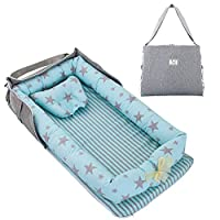 TEALP Baby Lounger Bag (0-24 Months)