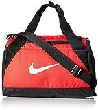 Nike BA5432-010, Borsone Uomo, Black/White, Taglia Unica