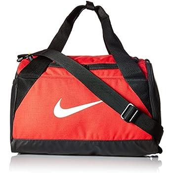 1d9df132a20b83 Nike Brasilia XS Sporttasche University Red Black White Einheitsgröße