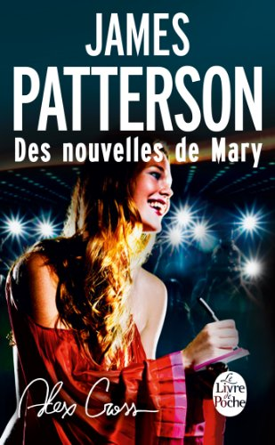 Alex Cross : Des nouvelles de Mary par James Patterson