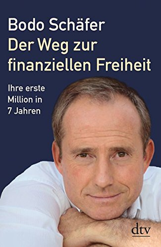 Der Weg zur finanziellen Freiheit.