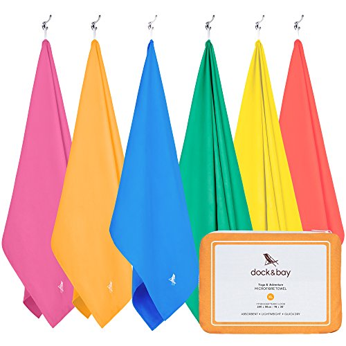 microfibra-grande-palestra-yoga-viaggi-asciugamani-arancia-200x90cm