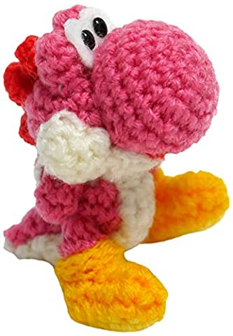 Yoshi De Laine - Hamanaka kit tricot Yoshi laine mondiale Yoshi