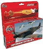 Airfix 1:72 Scale Spitfire Mk1a