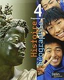 Histoire Géographie 4e - Programme 2011, format compact