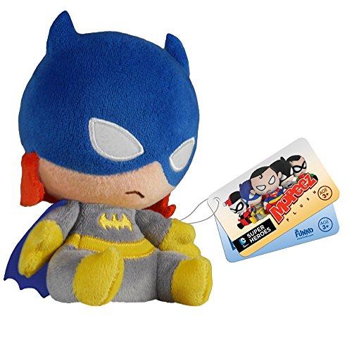 Mopeez DC Heroes: Batgirl [Plush] by Funko
