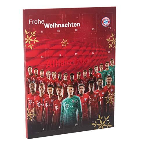 FC Bayern München Adventskalender 2019