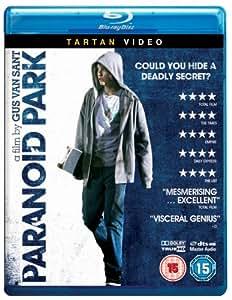 Paranoid Park [Blu-ray] [Import anglais]
