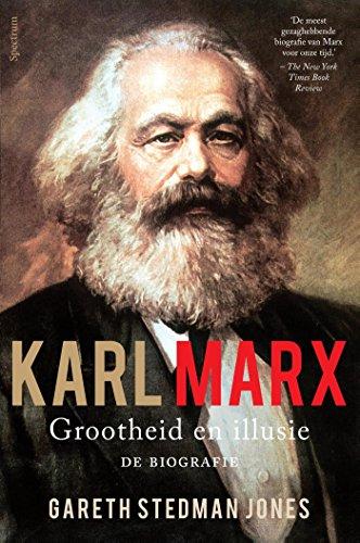 Karl Marx (Dutch Edition)