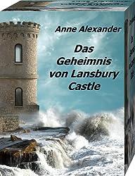 Das Geheimnis von Lansbury Castle: Romantik-Thriller (Romantik-Thriller / Unheimlich) (German Edition)