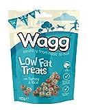 Wagg Hundeleckerli (7Stück)