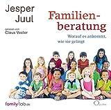 Familienberatung: Worauf es ankommt, wie sie gelingt