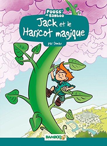 Jack et le haricot magique (French Edition)