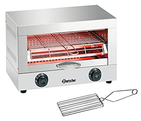 Grille Pain Professionnel - APPAREIL A TOASTER/GRATINER