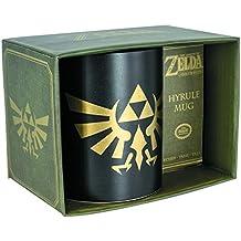 Paladone - Zelda Taza Hyrule