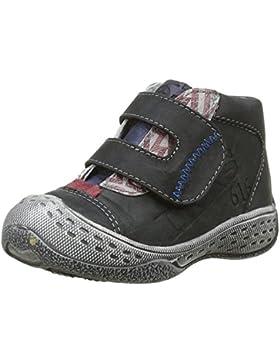 IKKS Victor - Zapatos de Primeros Pasos Bebé-Niños